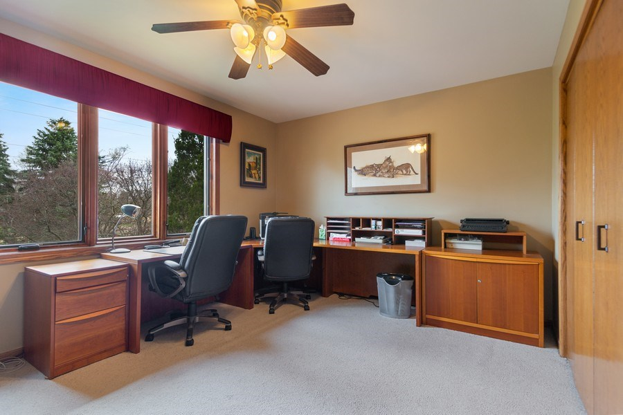 Real Estate Photography - 108 Andover Drive, Prospect Heights, IL, 60070 - Bedroom 3