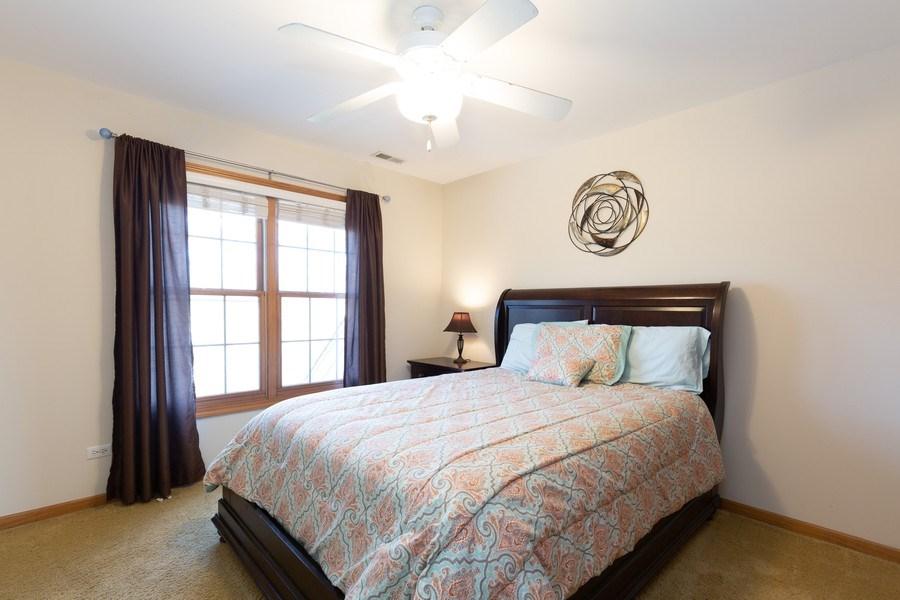 Real Estate Photography - 6208 BRIGHTON Lane, Lakewood, IL, 60014 - 4th Bedroom
