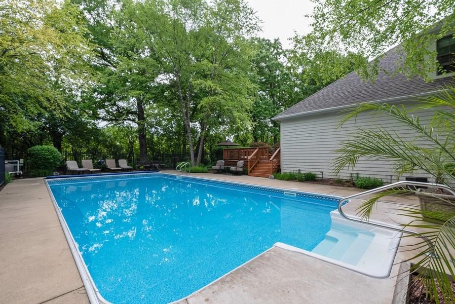 Real Estate Photography - 6208 BRIGHTON Lane, Lakewood, IL, 60014 -