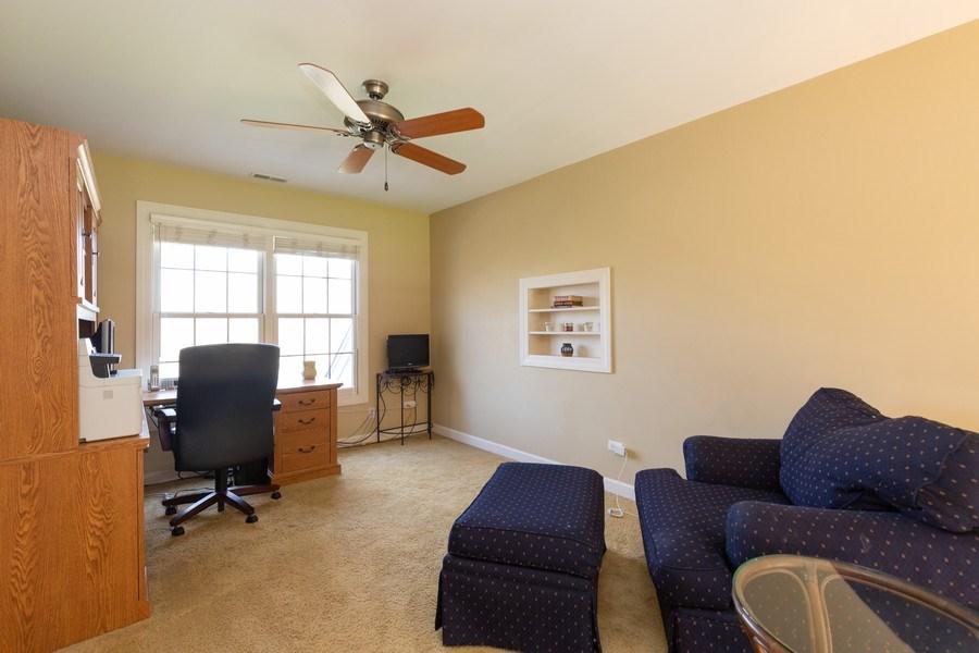 Real Estate Photography - 6208 BRIGHTON Lane, Lakewood, IL, 60014 - Loft