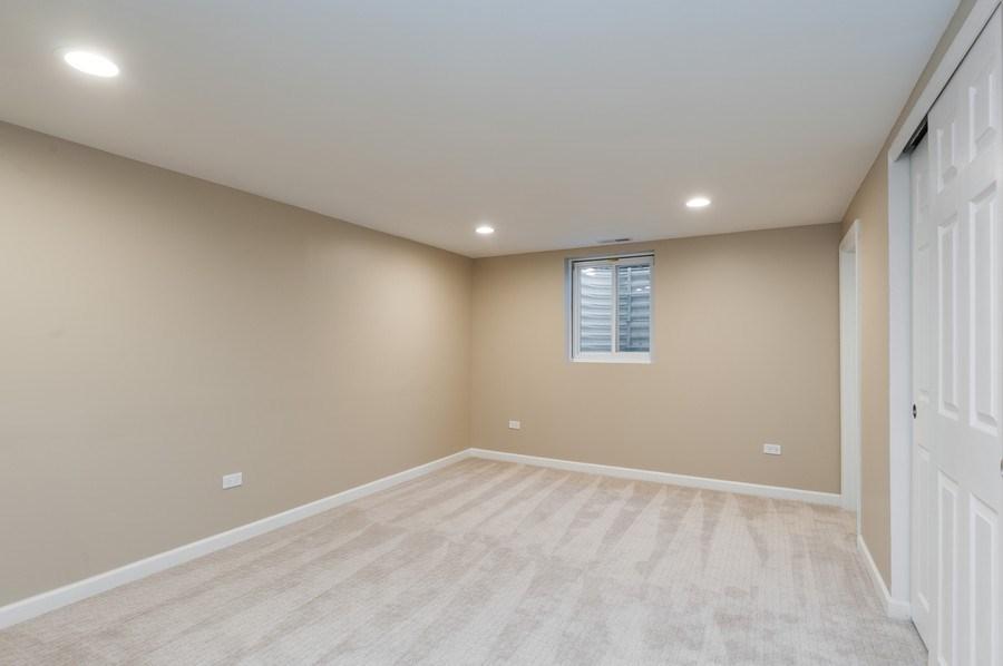 Real Estate Photography - 39351 N. Carol Lane, Beach Park, IL, 60099 - Bedroom 4