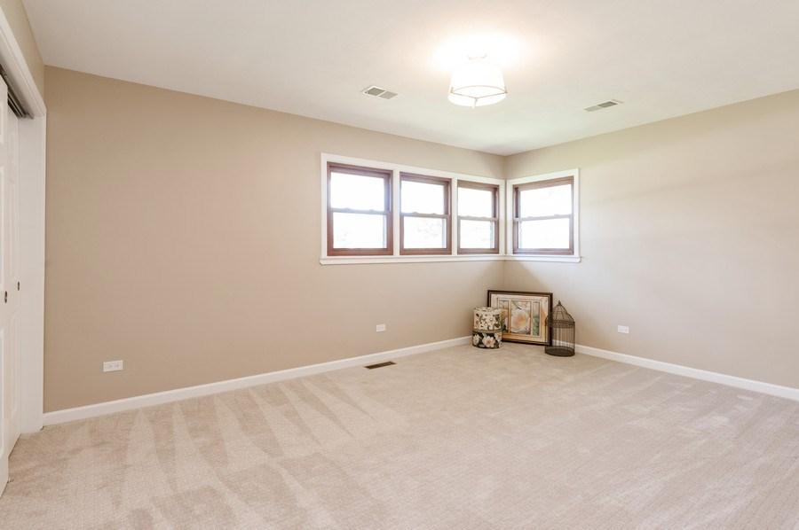 Real Estate Photography - 39351 N. Carol Lane, Beach Park, IL, 60099 - Master Bedroom