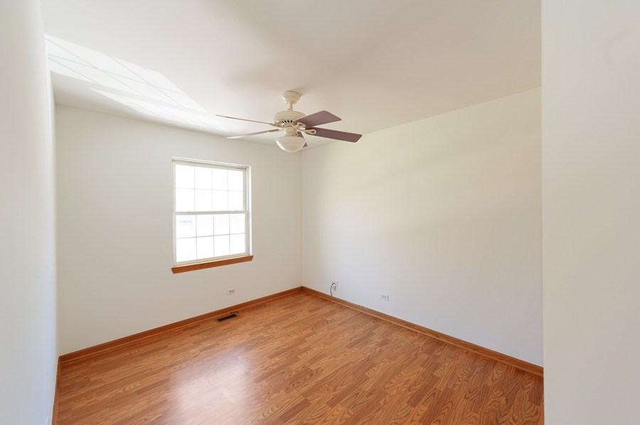 Real Estate Photography - 1107 Park Lane, Spring Grove, IL, 60081 - 2nd Bedroom