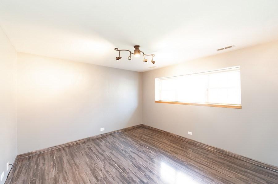 Real Estate Photography - 1107 Park Lane, Spring Grove, IL, 60081 - Basement
