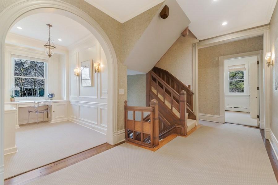 Real Estate Photography - 515 Greenleaf Avenue, Glencoe, IL, 60022 - 2nd Level