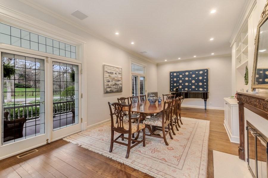 Real Estate Photography - 515 Greenleaf Avenue, Glencoe, IL, 60022 -