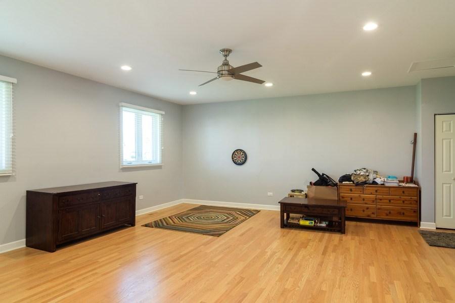 Real Estate Photography - 271 W. Michigan Avenue, Palatine, IL, 60067 - Living Room