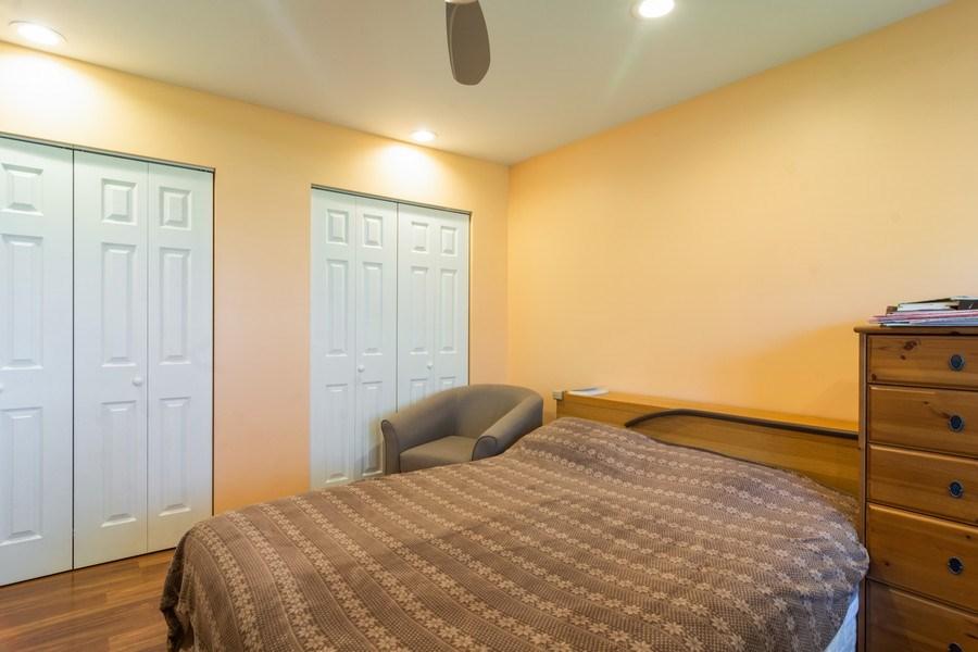 Real Estate Photography - 271 W. Michigan Avenue, Palatine, IL, 60067 - Bedroom