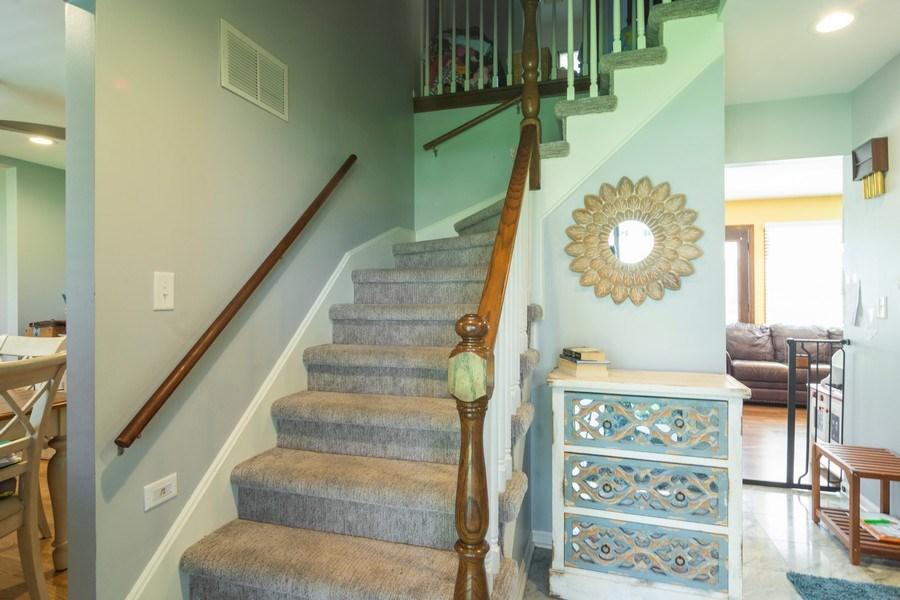 Real Estate Photography - 271 W. Michigan Avenue, Palatine, IL, 60067 - Foyer
