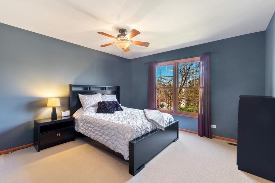 Real Estate Photography - 630 Ekman Drive, Batavia, IL, 60510 - 3rd Bedroom