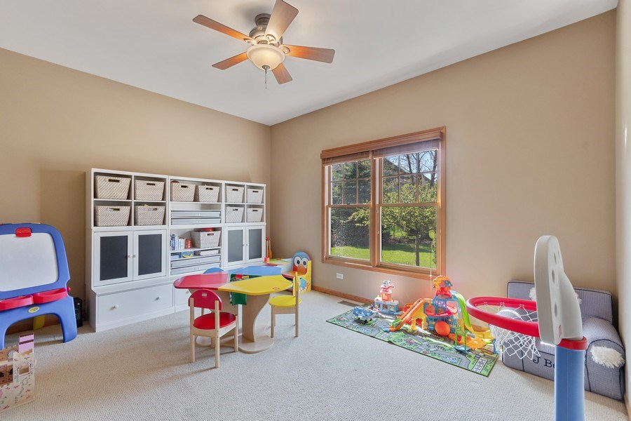 Real Estate Photography - 630 Ekman Drive, Batavia, IL, 60510 - 5th Bedroom or Den