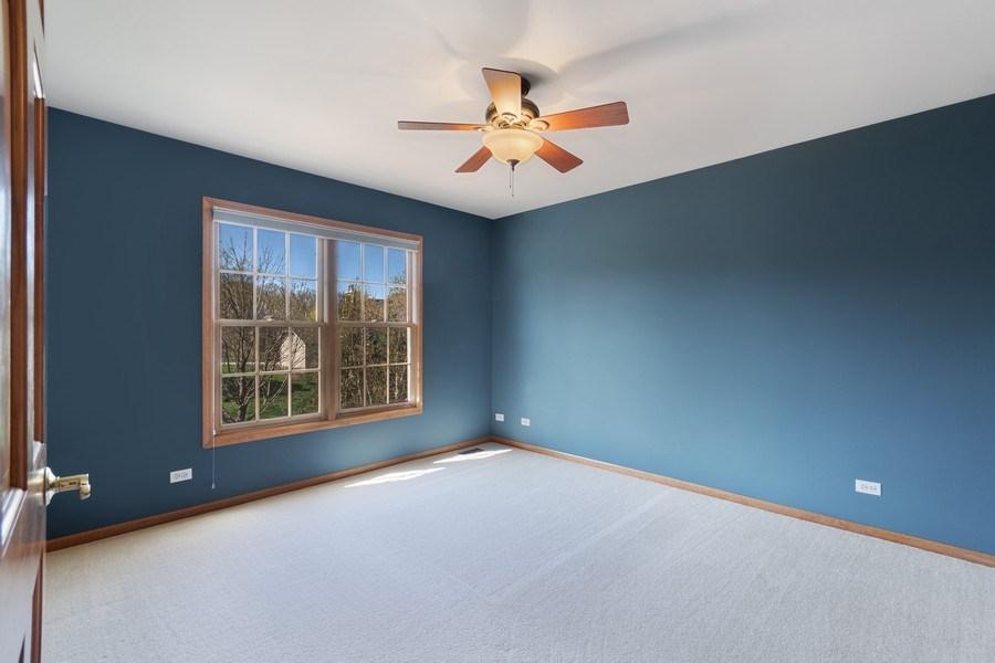 Real Estate Photography - 630 Ekman Drive, Batavia, IL, 60510 - 4th Bedroom