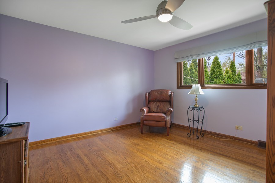 Real Estate Photography - 112 Wisner Street, Park Ridge, IL, 60068 - 2nd Bedroom