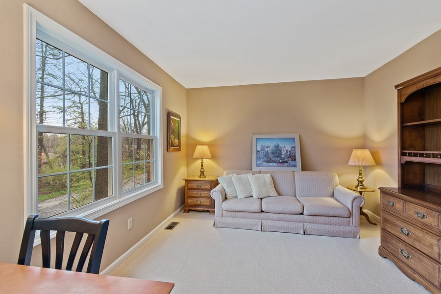 Real Estate Photography - 536 Windsor Lane, Batavia, IL, 60510 - 4th Bedroom