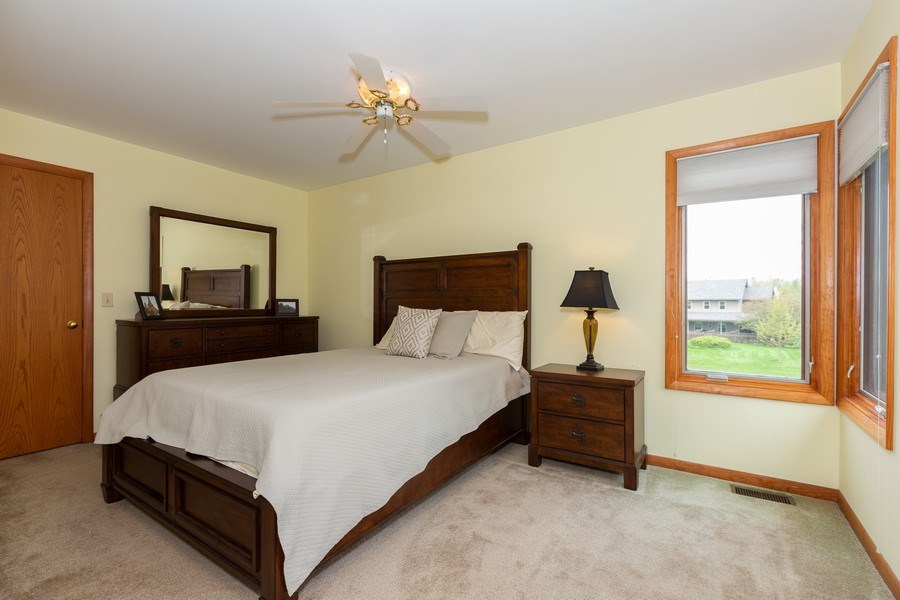 Real Estate Photography - 37W261 Heritage Drive, Batavia, IL, 60510 - Bedroom