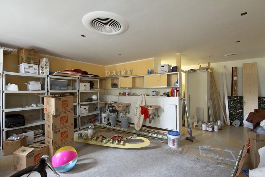 Real Estate Photography - 4250 N Marine, 229B, Chicago, IL, 60613 - Bonus Room