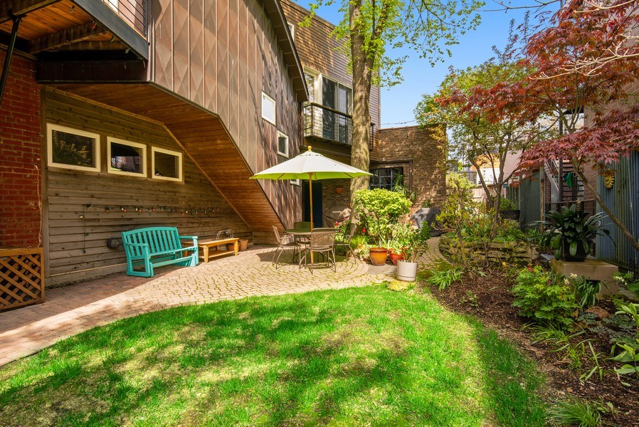Real Estate Photography - 1037 North Wolcott Ave, Chicago, IL, 60622 -