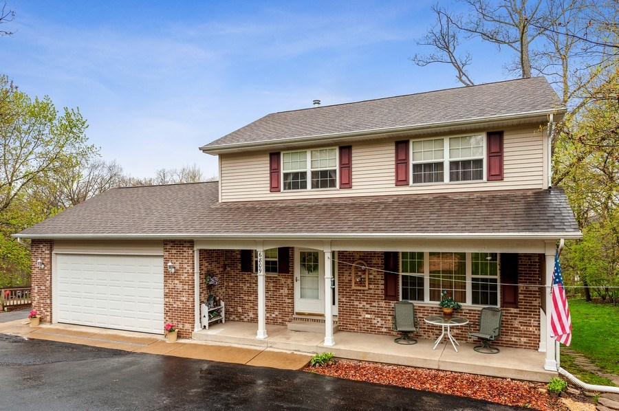 Real Estate Photography - 6809 Normandy Drive, Spring Grove, IL, 60081 - 6809 Normandy Drive