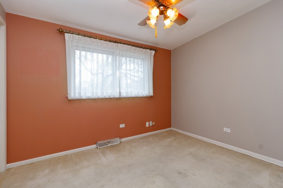 Real Estate Photography - 3709 W. 120th Place, Alsip, IL, 60803 - 2nd Bedroom