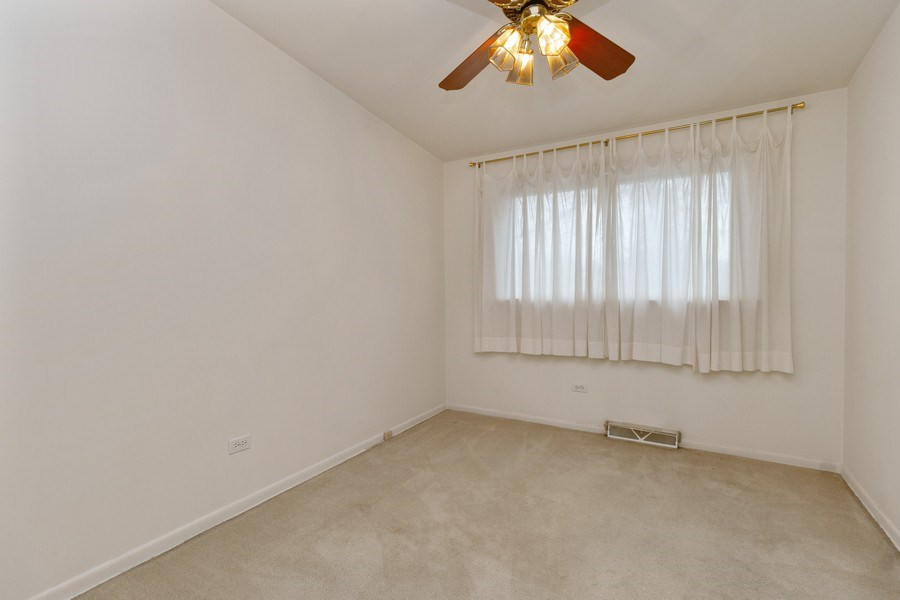 Real Estate Photography - 3709 W. 120th Place, Alsip, IL, 60803 - Bedroom