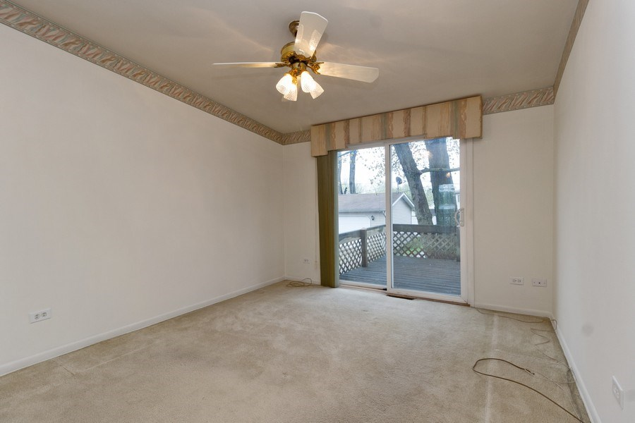 Real Estate Photography - 3709 W. 120th Place, Alsip, IL, 60803 - Dining Room