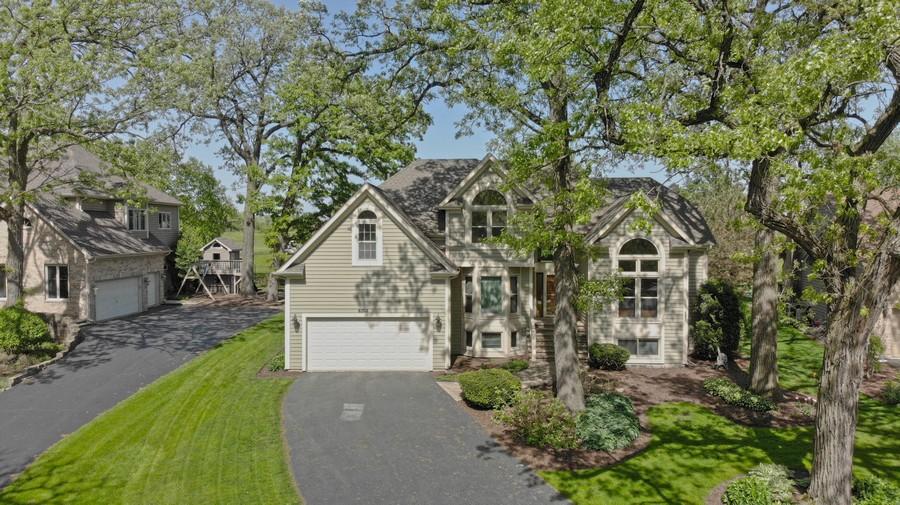 Real Estate Photography - 6308 Snead Court, Woodridge, IL, 60517 -