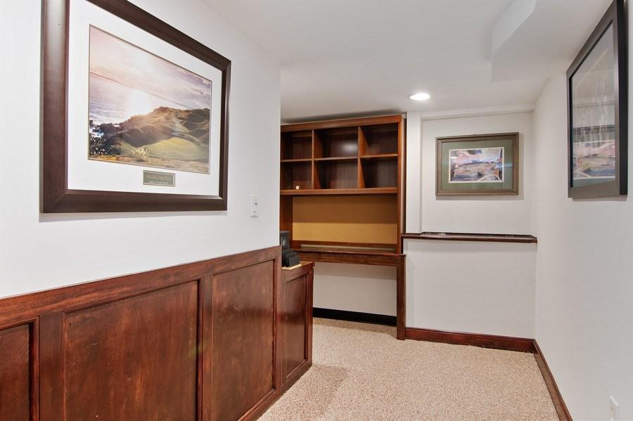 Real Estate Photography - 2757 Ridge Avenue, Evanston, IL, 60201 - Office