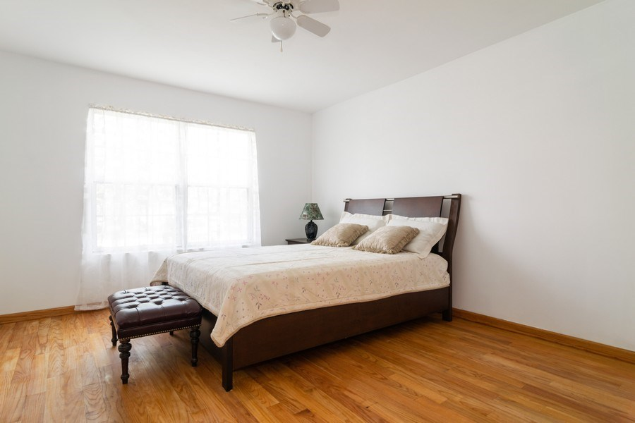 Real Estate Photography - 589 FOSTER Avenue, Bartlett, IL, 60103 - Master Bedroom