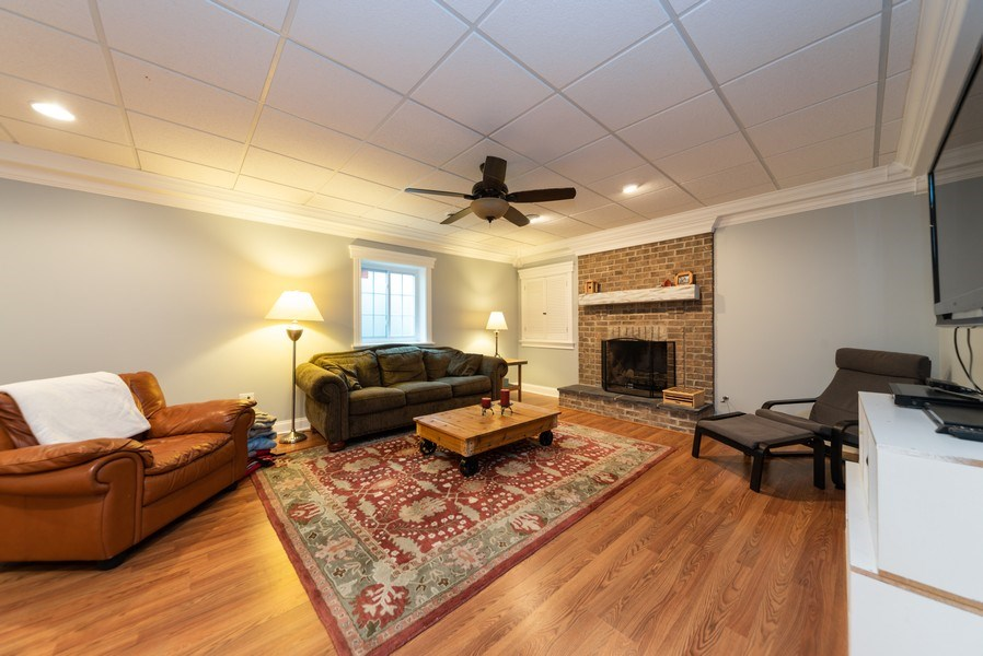 Real Estate Photography - 1172 N. Beverly Lane, Arlington Heights, IL, 60004 - Recreational Area