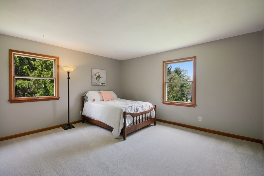 Real Estate Photography - 6N448 PINTO Lane, St. Charles, IL, 60175 - 2nd Bedroom