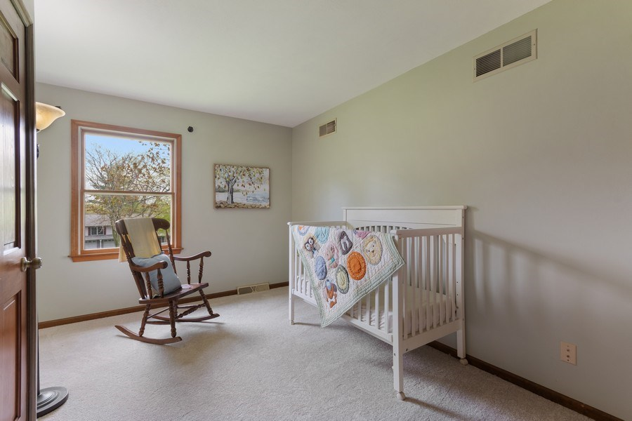 Real Estate Photography - 6N448 PINTO Lane, St. Charles, IL, 60175 - 4th Bedroom