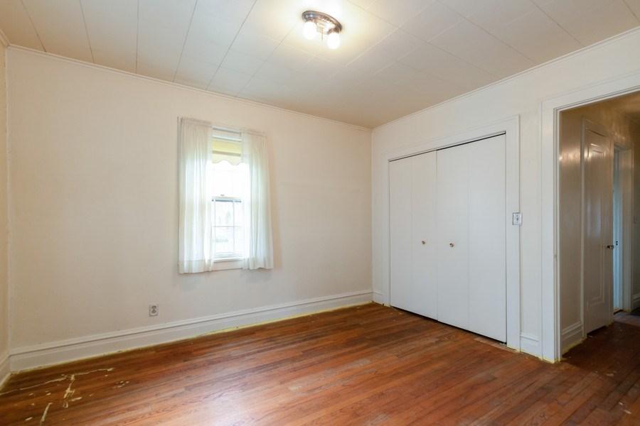 Real Estate Photography - 442 E. Lincoln Avenue, Libertyville, IL, 60048 - Bedroom 2 / Breakfast Room