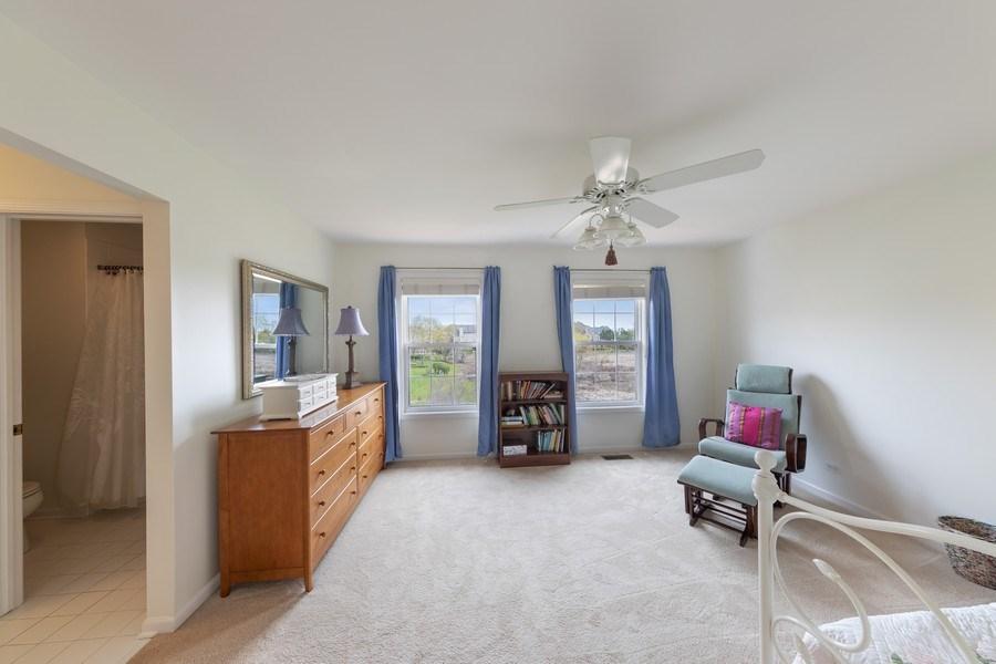 Real Estate Photography - 1229 S. Patrick Lane, Palatine, IL, 60067 - 2nd Bedroom