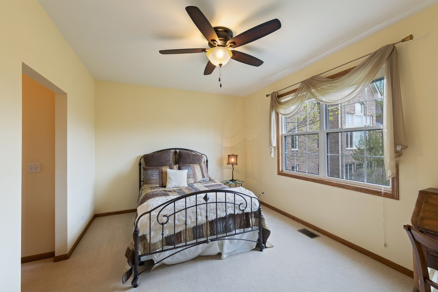 Real Estate Photography - 1229 S. Patrick Lane, Palatine, IL, 60067 - 5th Bedroom - 1st Floor