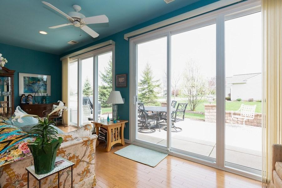Real Estate Photography - 14082 Francesca Cove, Huntley, IL, 60142 -