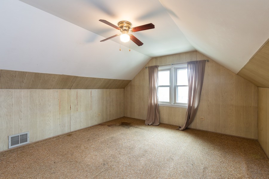 Real Estate Photography - 6834 S. Tripp Avenue, Chicago, IL, 60629 - Bedroom