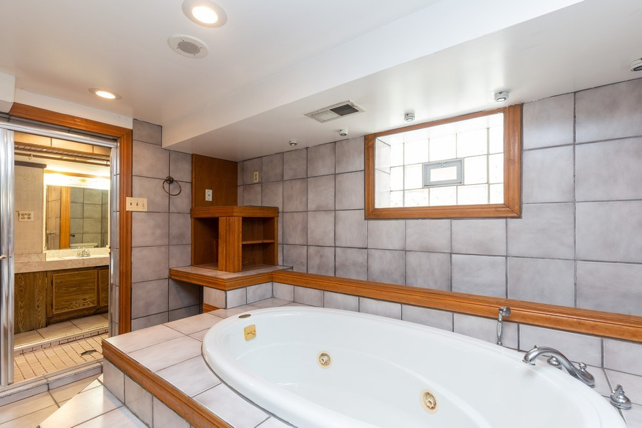 Real Estate Photography - 6834 S. Tripp Avenue, Chicago, IL, 60629 - Family Room
