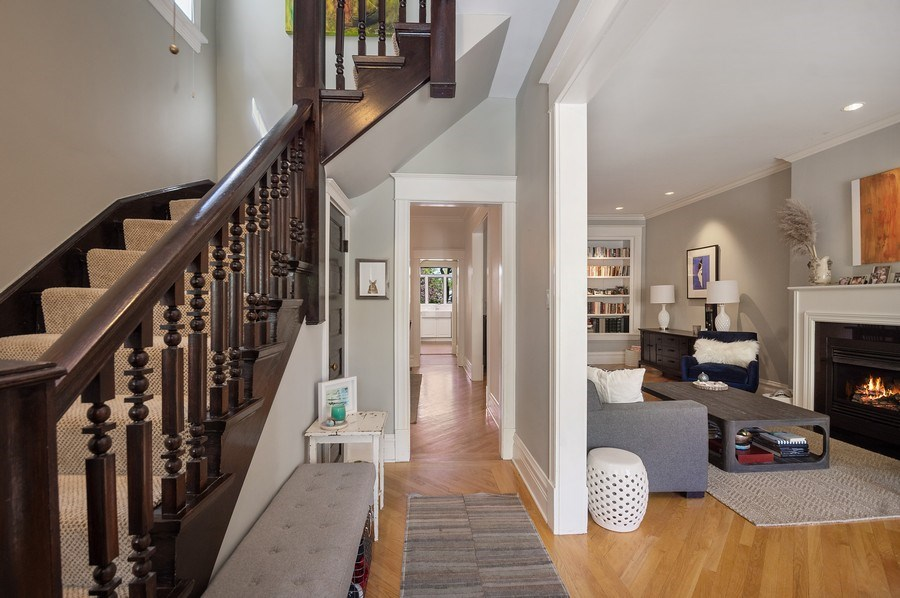 Real Estate Photography - 4220 N. Hermitage Avenue, Chicago, IL, 60613 -