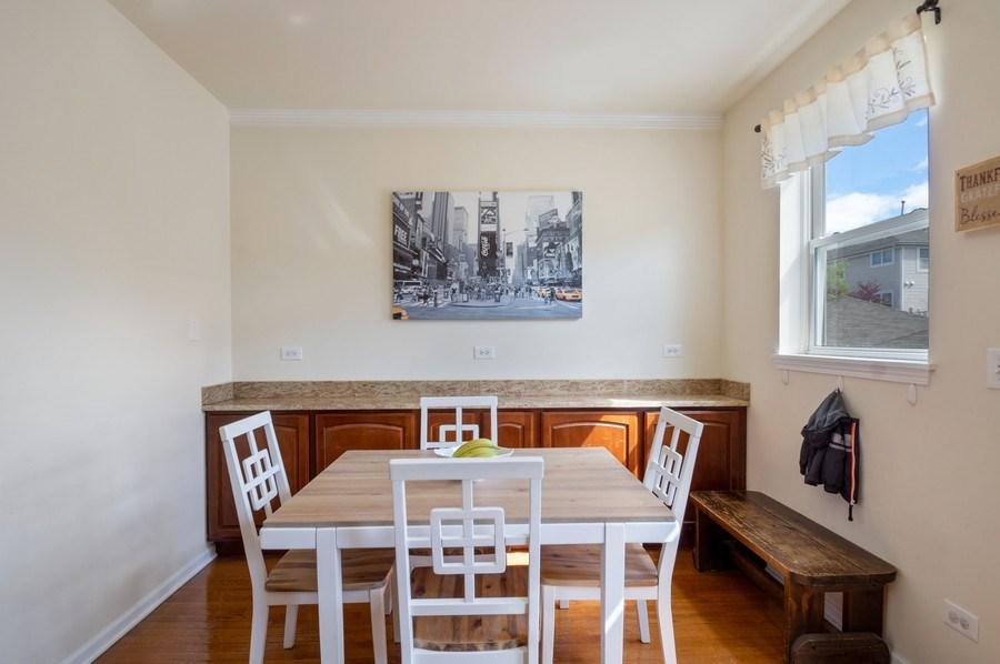 Real Estate Photography - 4655 N. Laporte Avenue, Chicago, IL, 60630 -