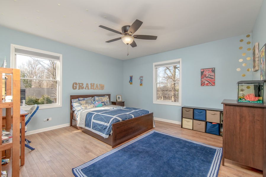 Real Estate Photography - 1030 Viking Court, Batavia, IL, 60510 -