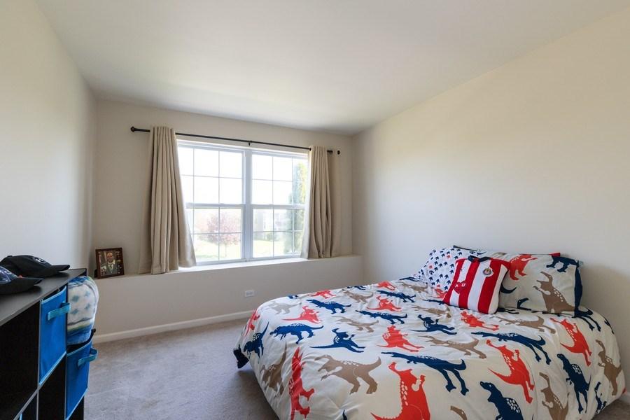Real Estate Photography - 1312 MAYFAIR Lane, Grayslake, IL, 60030 - Bedroom