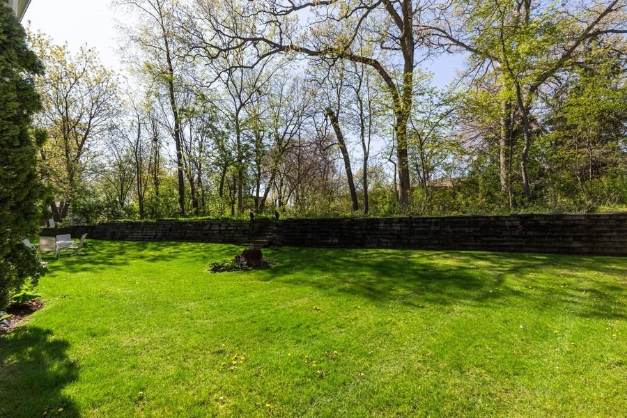 Real Estate Photography - 1312 MAYFAIR Lane, Grayslake, IL, 60030 - Back Yard