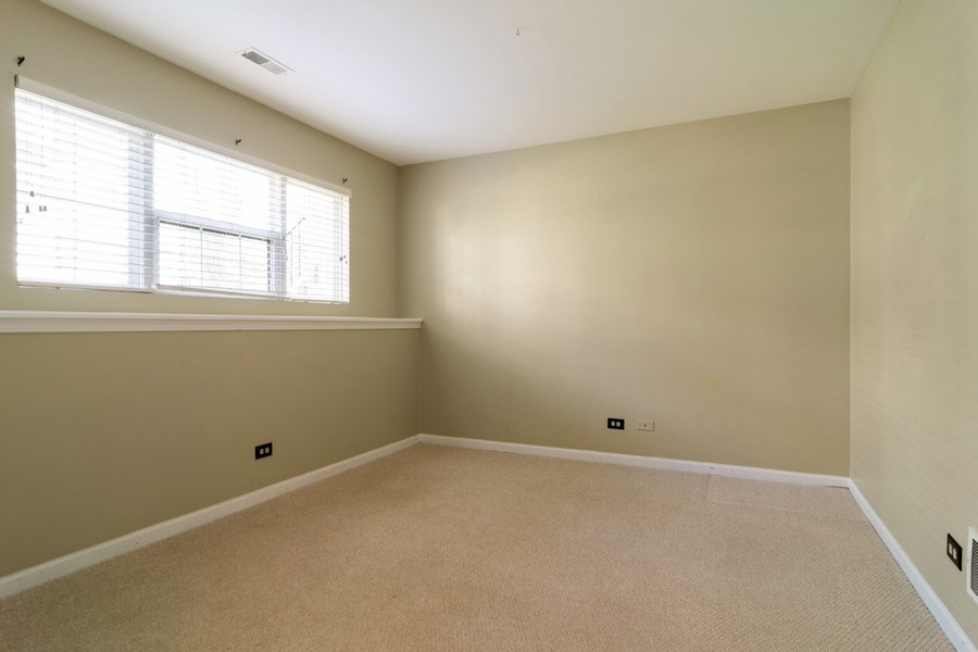Real Estate Photography - 1661 Orchard Court, West Chicago, IL, 60185 - Family Room