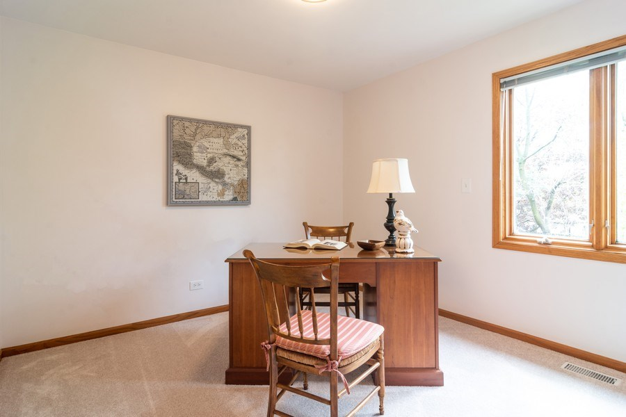 Real Estate Photography - 308 S Derbyshire, Arlington Heights, IL, 60004 - 4th Bedroom