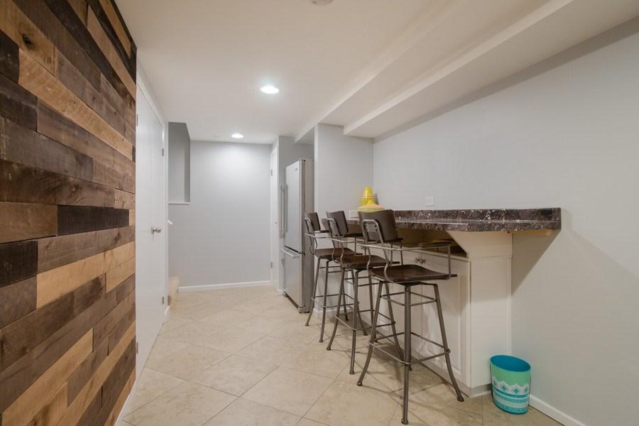 Real Estate Photography - 813 Heatherstone Drive, Schaumburg, IL, 60173 - Basement
