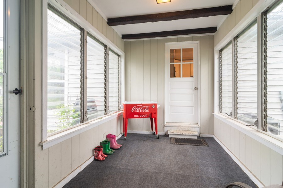 Real Estate Photography - 2704 Sigwalt Street, Rolling Meadows, IL, 60008 - Porch