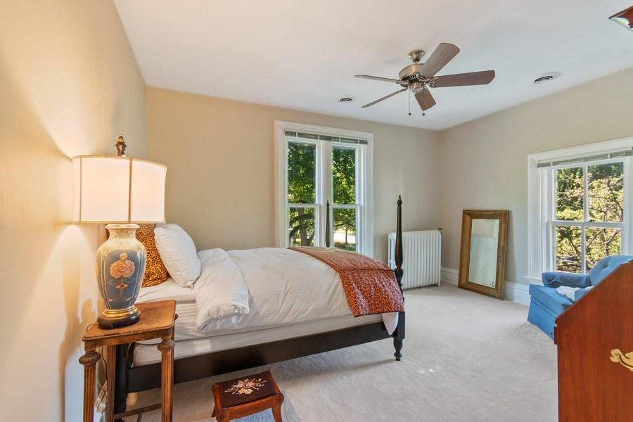 Real Estate Photography - 135 South Lincoln St, Batavia, IL, 60510 - 4th Bedroom