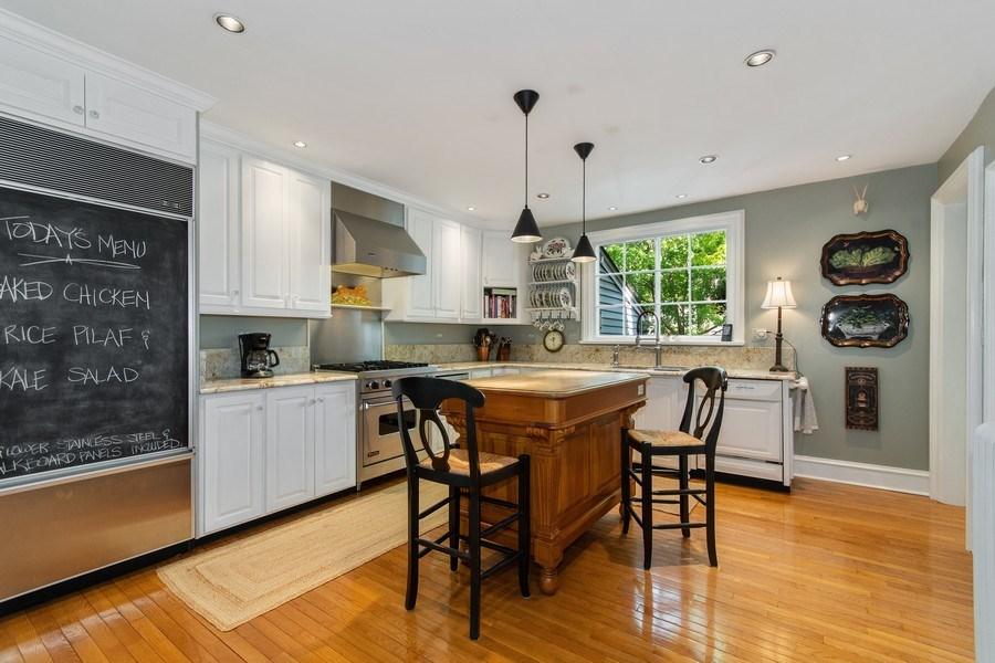 Real Estate Photography - 135 South Lincoln St, Batavia, IL, 60510 - Kitchen