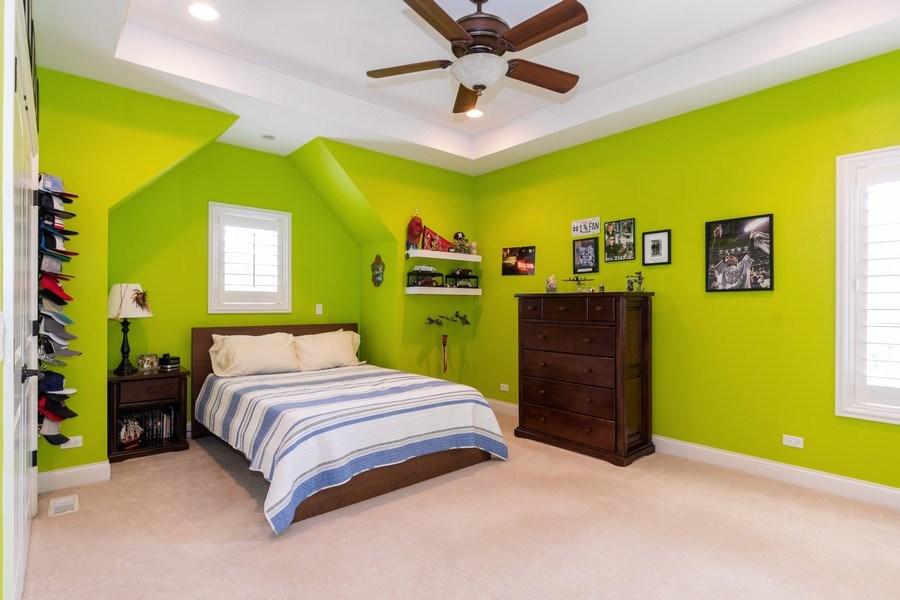 Real Estate Photography - 22332 N. GREENMEADOW Drive, Kildeer, IL, 60047 - 2nd Bedroom