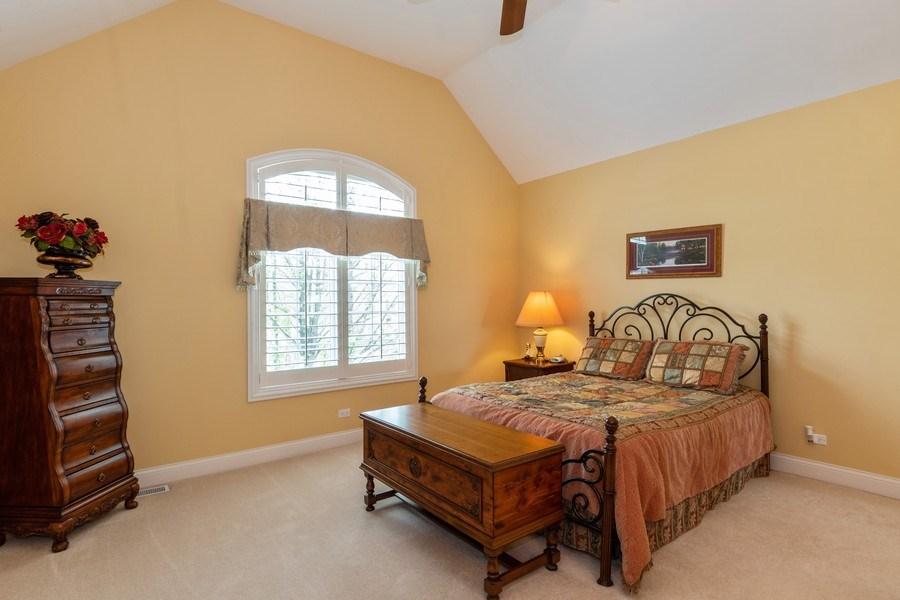 Real Estate Photography - 22332 N. GREENMEADOW Drive, Kildeer, IL, 60047 - 3rd Bedroom